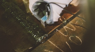 Welding procedures and welder examination