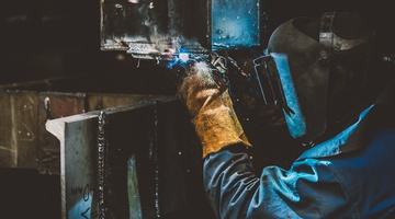 Welding inspection and investor supervisions